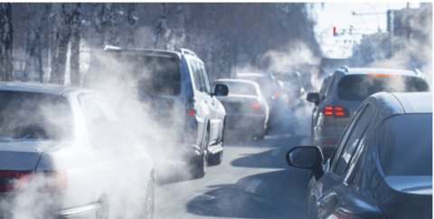 European consortium seeks to solve air pollution from vehicle emissions