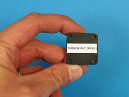 battery-free RFID sensors