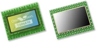 Omnivision's OS04A10 image sensor attains 4 megapixel resolution, enabling security cameras to maintain high performance in all lighting conditions.