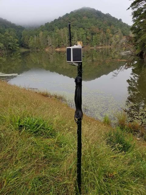 Intellisense awarded DHS contract for flood sensors