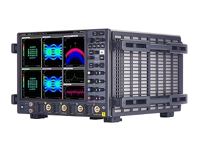 Keysight UXR series oscilloscope