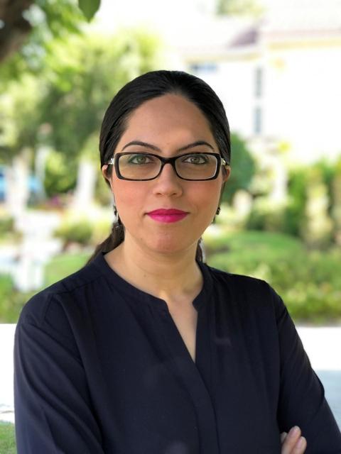 Dr. Maryam Abhari, San Diego State University