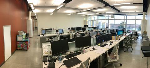 Purdue U uses sensors to monitor office air quality