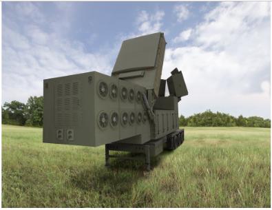U.S. Army selects Raytheon to develop advanced radar