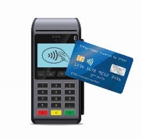 payment card