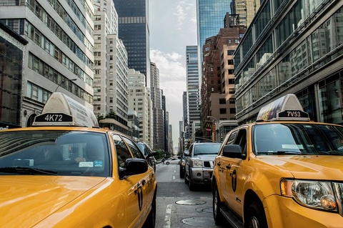 """Transition Networks working to make NYC a """"Smart city"""""""