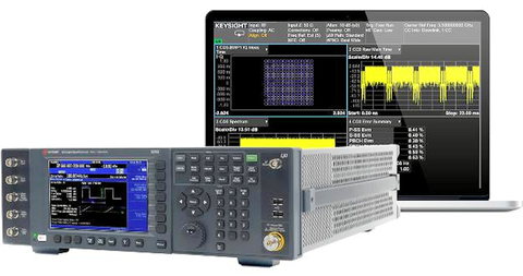 Keysight's PathWave Test 2020 software suite delivers an integrated experience for electronics designers to accelerate time-to-market of their digital and wireless platforms and products.