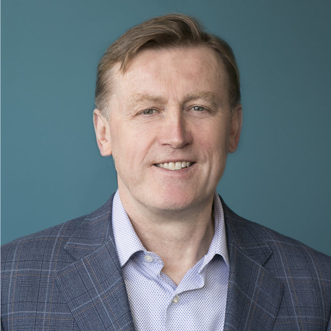 Analog Devices CEO Vincent Roche