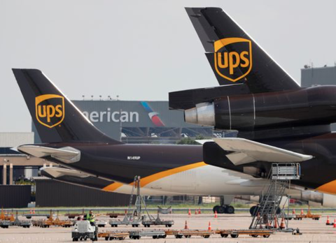UPS to use sensors to track medical delivery
