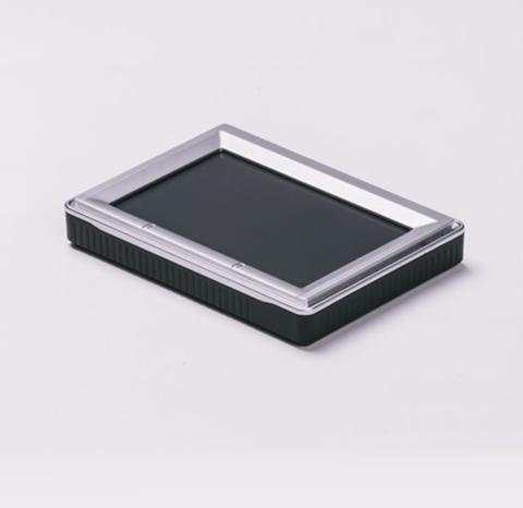 Integrated Biometrics fingerprint sensors