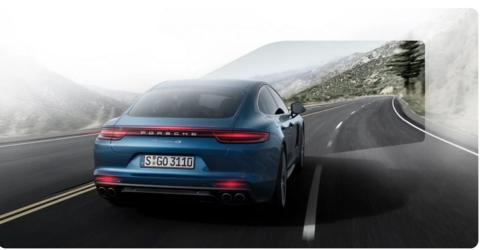 Porsche teams with TriEye on SWIR sensors