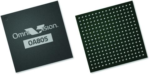 OmniVision OA805