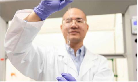 University of Toronto develops AISkin