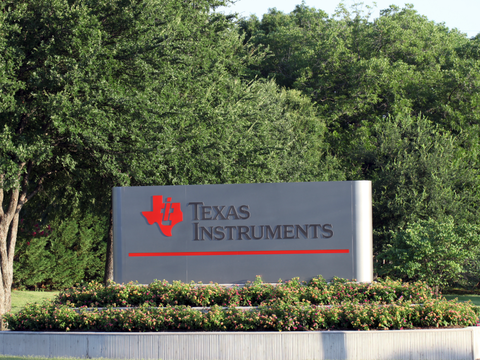 Texas Instruments saw its fourth quarter 2019 sales and earnings decline from a year ago due to weaknesses in analog and embedded products.