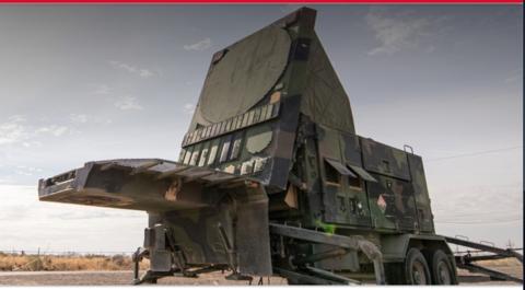 Raytheon updates missile warning system