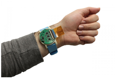 Researchers develop metabolite monitoring device