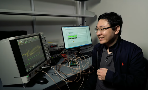 Rice University engineering professor Kaiyuan Yang spearheaded development of a hardware-based technique to make IoT security more than 14,000 times better than current state-of-the-art defenses.