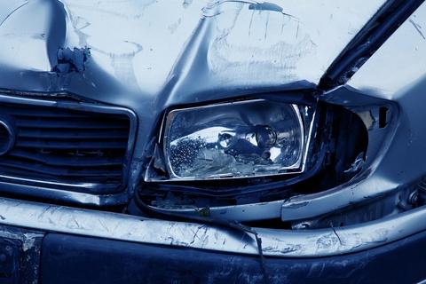 automotive collision