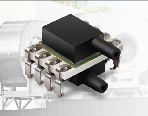 Bourns model BPS125 pressure sensor