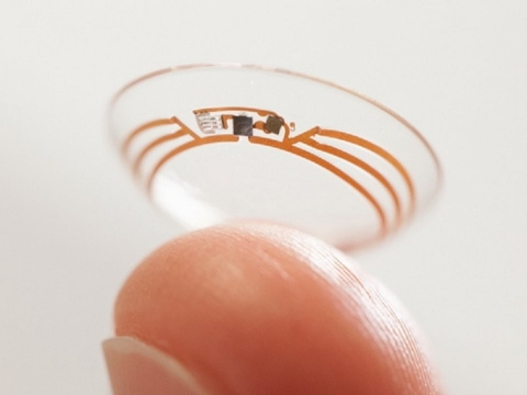 Vision Research Reports, the global wearable sensor market