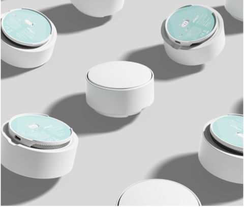 Airbnb offers noise sensors to hosts to monitor guest activities