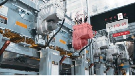 MHS Insights optimizes maintenance