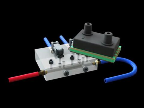 TE Connectivity is now the majority shareholder of sensor supplier First Sensor AG.