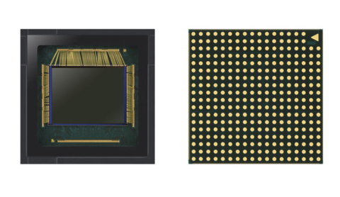 Samsung reportedly developing 150 MP image sensor