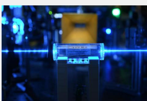 Army developing quantum sensor