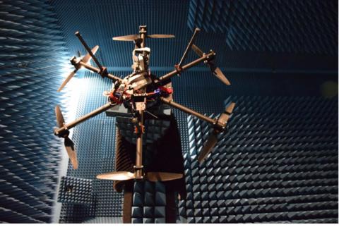 Aalto University developing drone information database