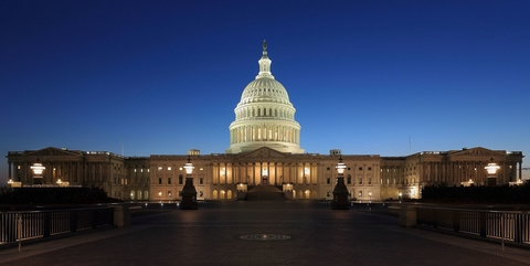 US House of Representatives passes Coronavirus Emergency Relief Bill