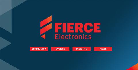 Fierce Electronics Branding Image