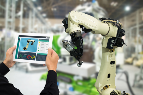 Alibaba Cloud and Siemens aim to assist the transformation of China's manufacturing industry (Image Ekkasit919 / iStockPhoto)