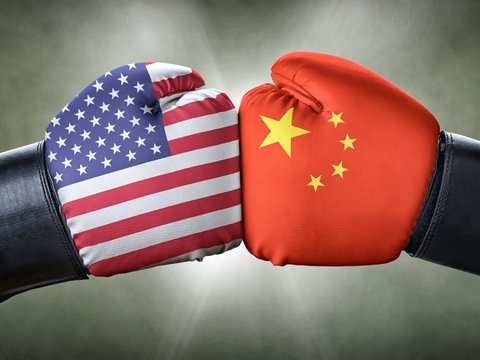 More escalations between the two countries in terms of tariffs are expected
