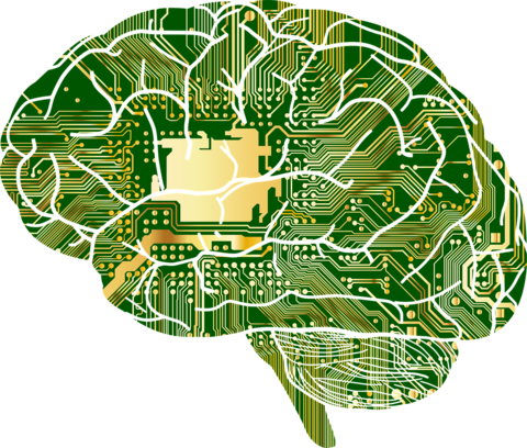Embedded AI brain