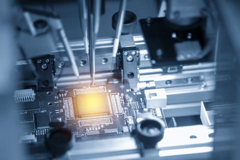 semiconductors