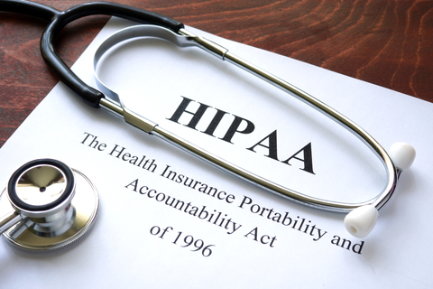 HIPAA document