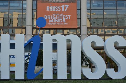 HIMSS 2017