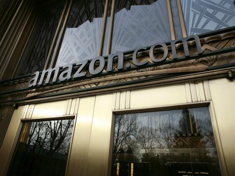 Amazon.com building