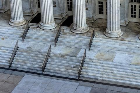 Drug pricing lawsuit proceeds against Cigna as lawmaker