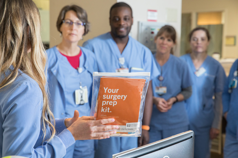 Dignity Health SSI kit 2