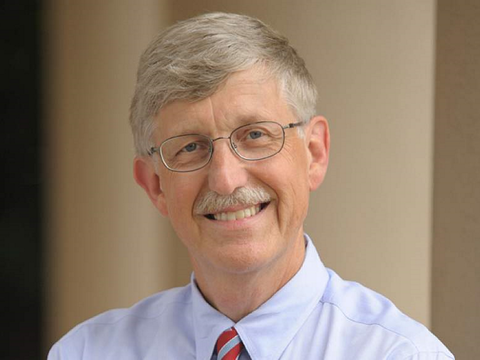 Francis Collins - NIH Director