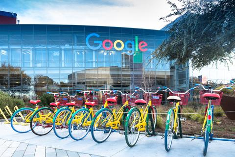 Google has introduced a network attached storage service to its cloud storage portfolio (Image SpVVK / iStockPhoto)