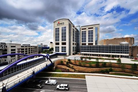 Children's Health Children's Medical Center Dallas