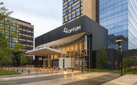 Optum Headquarters
