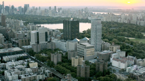 Mount Sinai expands global reach in new partnership with China-based