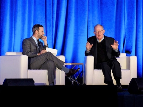 CMMI's Adam Boehler wants to 'blow up' fee for service