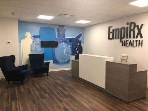 EmpiRx office