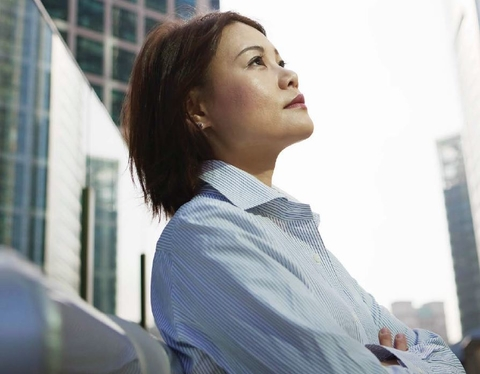 ACCA gender diversity report women in finance accounting