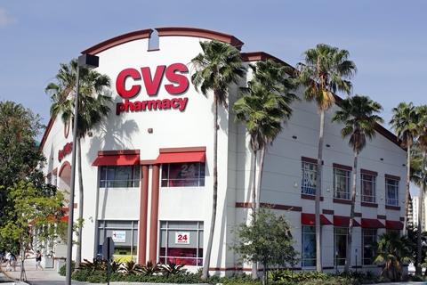 CVS Caremark Corp (NYSE:CVS): Positive Stock Sentiment